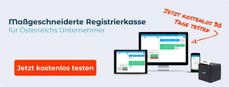 Registrierkasse für Österreichs Unternehmer