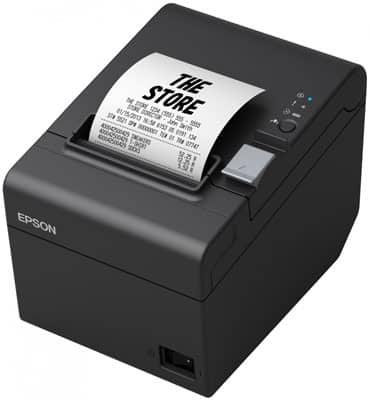 Idealer Drucker für Registrierkasse