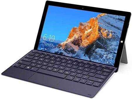 Windows Tablet ideal für POS-System